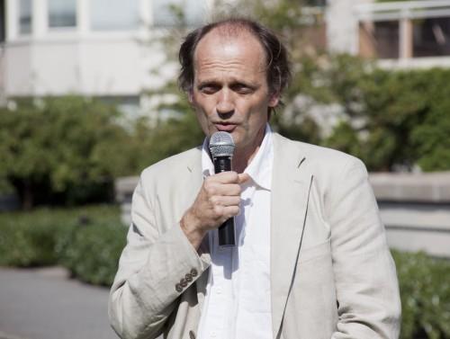 Hans van Zijl - gemeenteraad Eindhoven