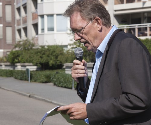 Jan Marinus Wiersma Clingendael